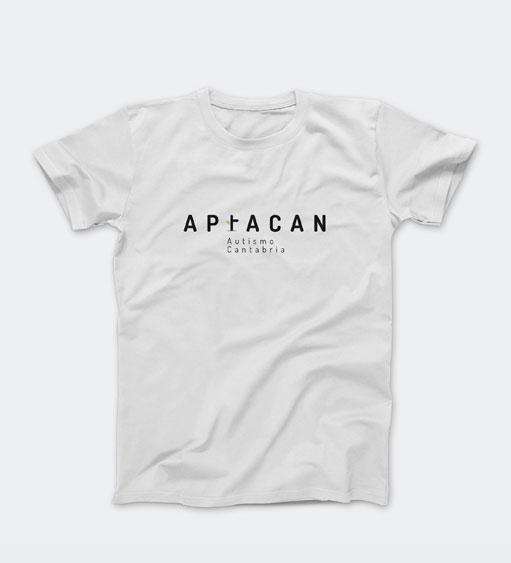 Imagen Camiseta logo Aptacan